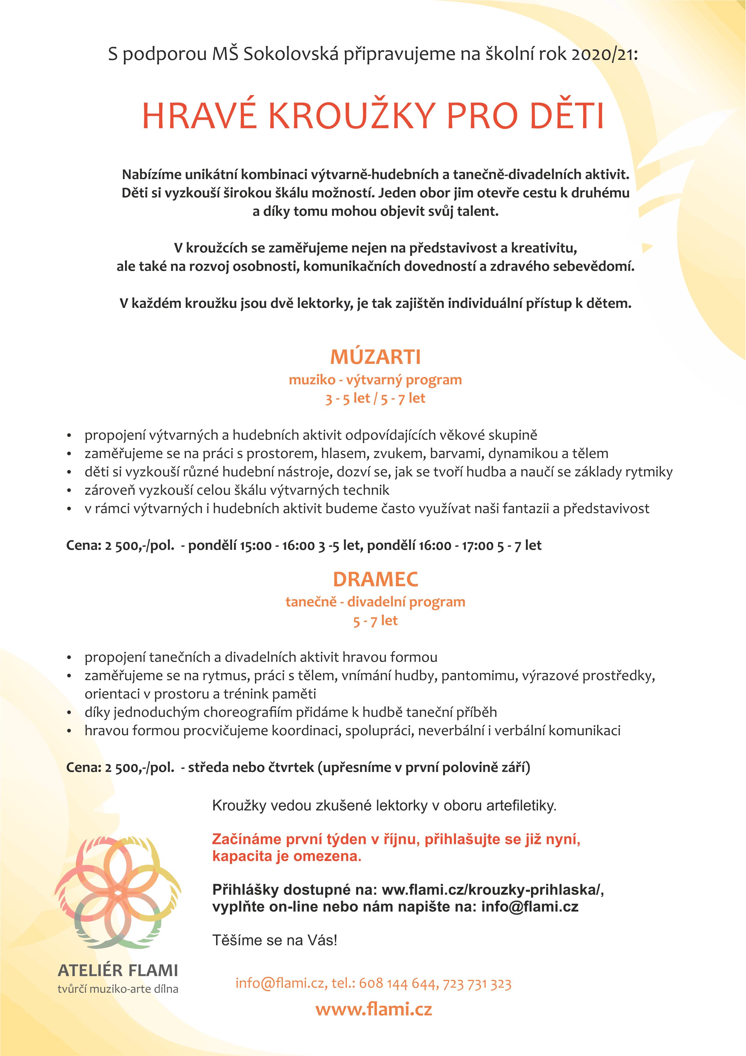 Prosíme, přispějte na programy pro seniory za podpory nadace Via